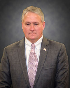 Mayor Randy Price