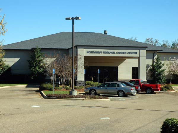 Northwest Regional Cancer Center