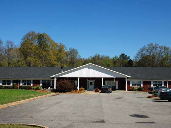 Kemp Meadows Assisted Living Center