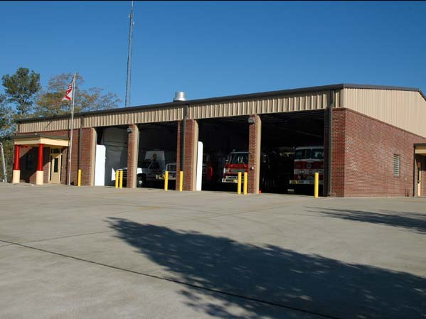 Winfield Fire Department Headquarters