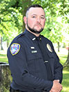 Officer Dustin Webb